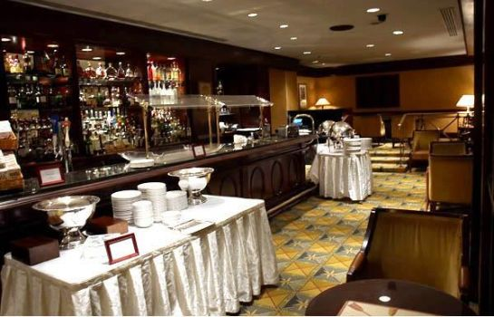 Bar del hotel InterContinental Hotels NEW YORK BARCLAY