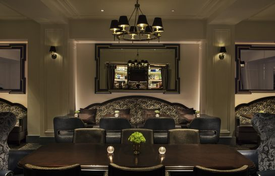 Restaurant InterContinental Hotels NEW YORK BARCLAY