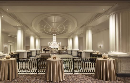 Restaurante InterContinental Hotels NEW YORK BARCLAY