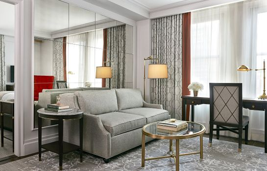 Suite InterContinental NEW YORK BARCLAY