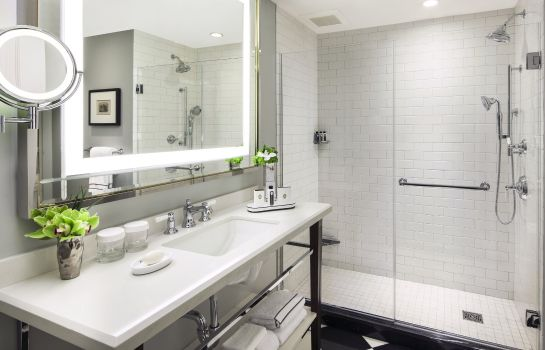 Suite InterContinental Hotels NEW YORK BARCLAY