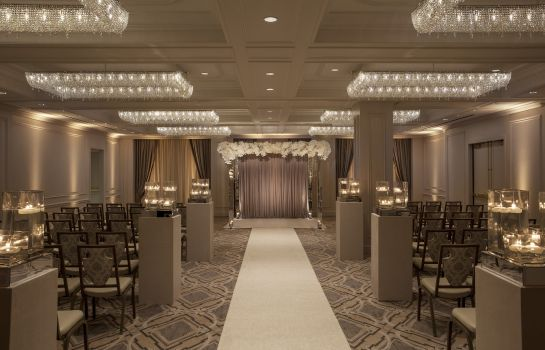 Sala de reuniones InterContinental Hotels NEW YORK BARCLAY