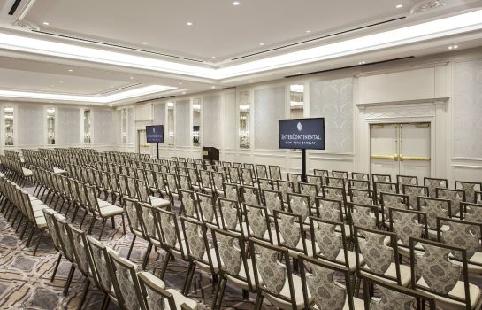 Conference room InterContinental NEW YORK BARCLAY