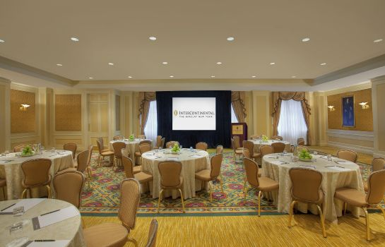 Info InterContinental Hotels NEW YORK BARCLAY