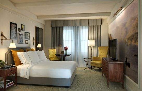 Room InterContinental NEW YORK BARCLAY