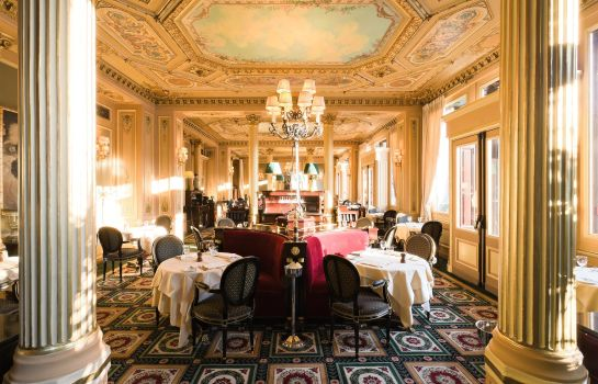 Restaurant InterContinental Hotels PARIS - LE GRAND