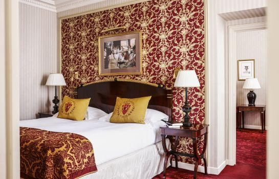 Suite InterContinental Hotels PARIS - LE GRAND