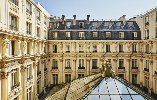 Info InterContinental Hotels PARIS - LE GRAND