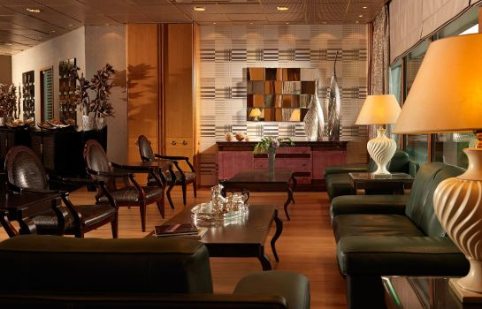 Hotel bar Divani Caravel