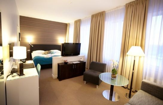Suite Elite Stadshotellet