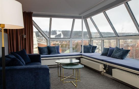 Suite Clarion Hotel Grand Ostersund