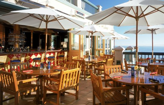 Restaurante Monterey Plaza Hotel and Spa