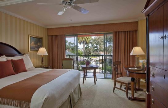 Zimmer Monterey Plaza Hotel and Spa