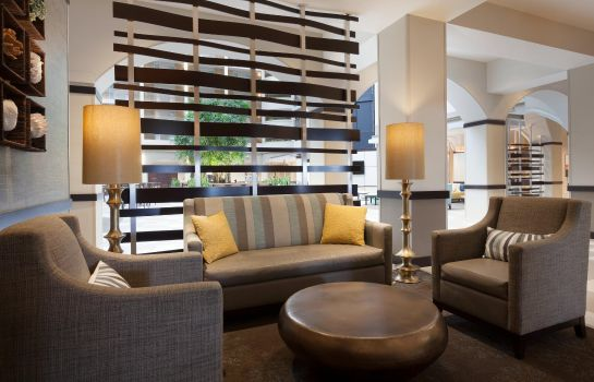 Hotelhalle Embassy Suites by Hilton Jacksonville Baymeadows