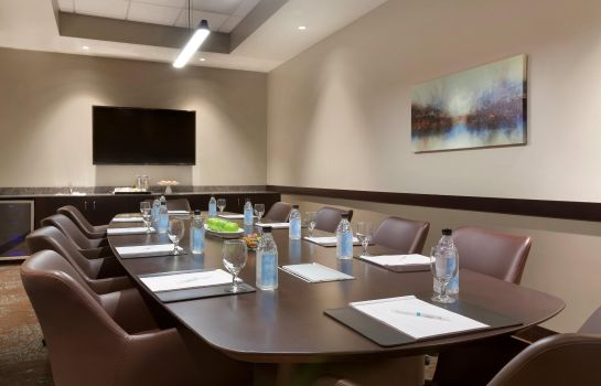 Conference room Embassy Suites by Hilton Jacksonville Baymeadows