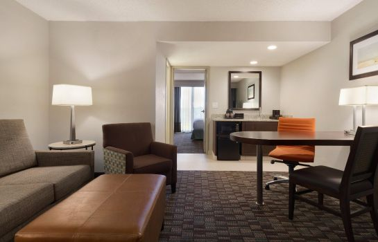 Zimmer Embassy Suites by Hilton Jacksonville Baymeadows