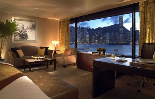 Suite InterContinental Hotels HONG KONG