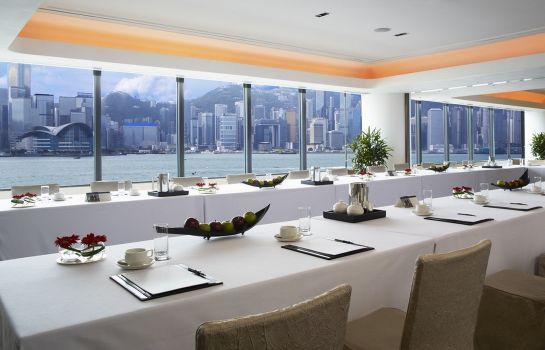 Tagungsraum InterContinental Hotels HONG KONG
