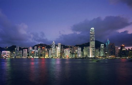 Information InterContinental Hotels HONG KONG