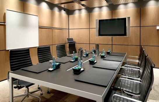 Conference room Hilton Adelaide