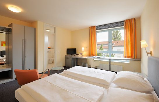 Double room (standard) Schlafgut
