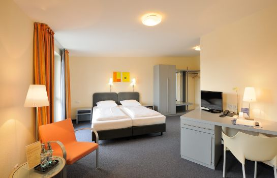 Double room (superior) Schlafgut