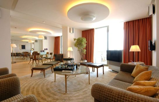 Zimmer Athens Hilton