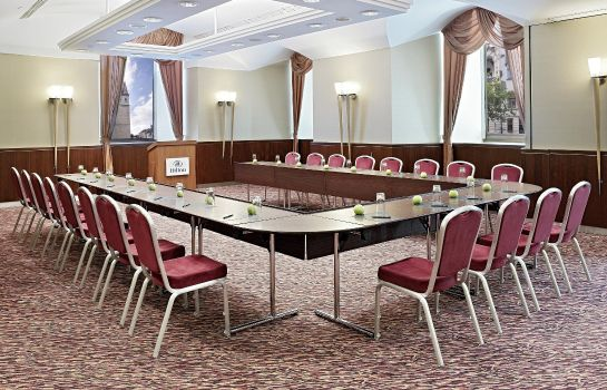 Conference room Hilton Budapest