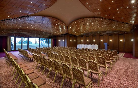 Conference room Hilton Istanbul Bosphorus