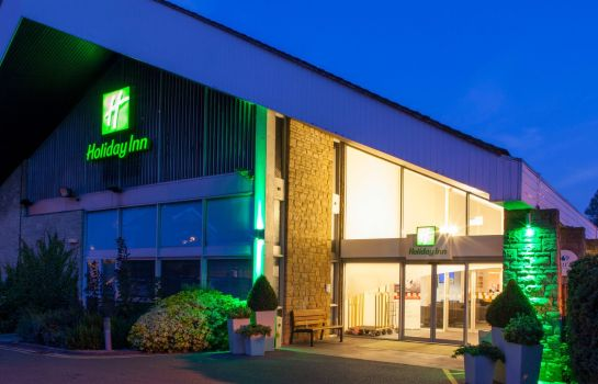 Exterior view Holiday Inn SWINDON