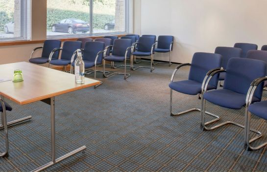 Conference room Holiday Inn SWINDON