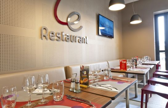 Restaurant CAMPANILE LYON SUD - Confluence - Oullins