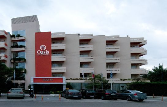 Picture Oasis Hotel & Apartments