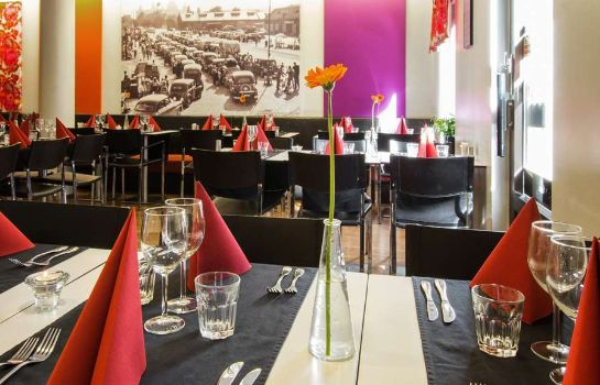 Restaurante Best Western Plus Kalmarsund