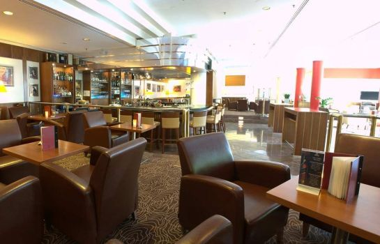 Hotel-Bar Hilton Munich City