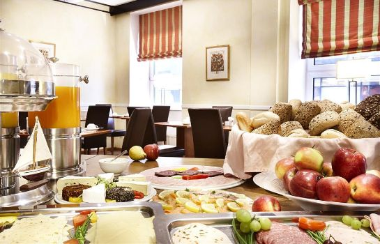 Restaurant Hotel Düsseldorf City by Tulip Inn