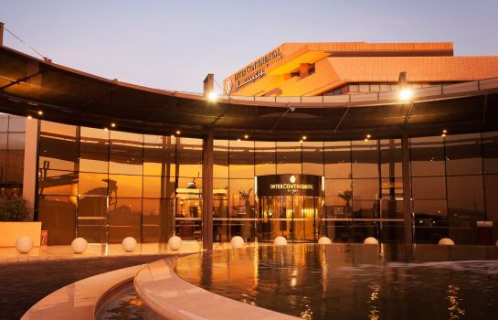 Vista exterior InterContinental Hotels RIYADH