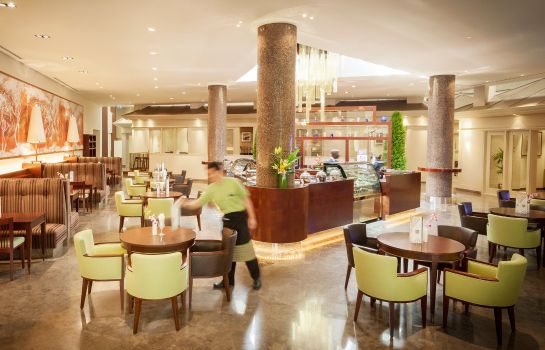 Bar del hotel InterContinental Hotels RIYADH