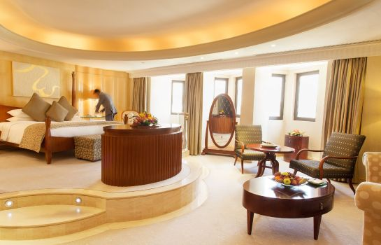 Suite InterContinental Hotels RIYADH