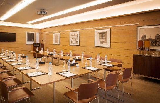 Sala de reuniones InterContinental Hotels RIYADH