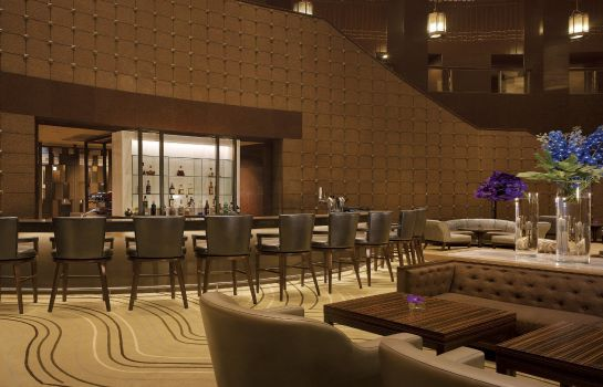 Hotel bar InterContinental GRAND SEOUL PARNAS