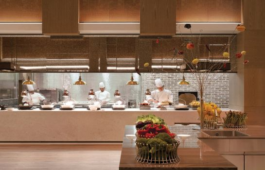 Ristorante InterContinental GRAND SEOUL PARNAS