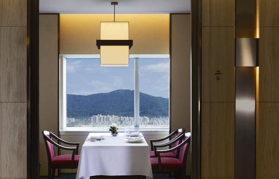 Ristorante InterContinental Hotels GRAND SEOUL PARNAS
