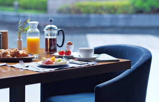 Restaurant InterContinental Hotels GRAND SEOUL PARNAS
