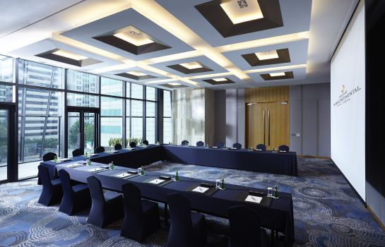 Sala congressi InterContinental GRAND SEOUL PARNAS