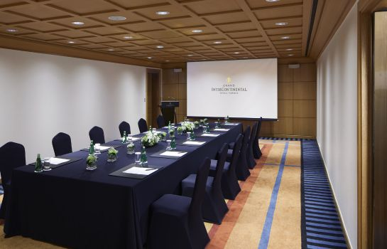 Conference room InterContinental Hotels GRAND SEOUL PARNAS