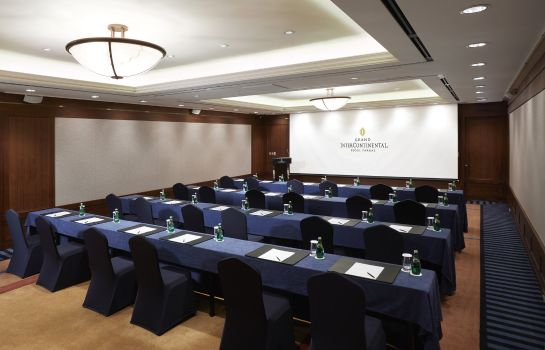 Tagungsraum InterContinental Hotels GRAND SEOUL PARNAS