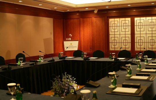 Sala congressi InterContinental Hotels GRAND SEOUL PARNAS