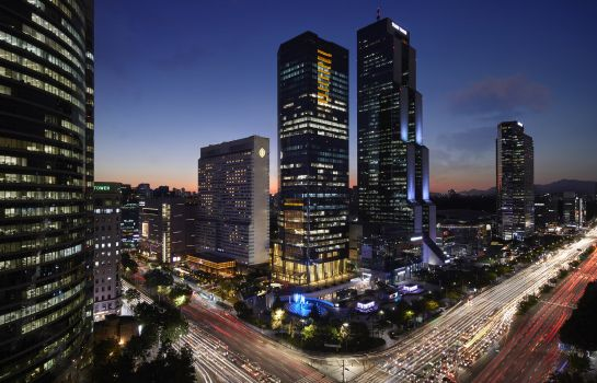 info InterContinental Hotels GRAND SEOUL PARNAS