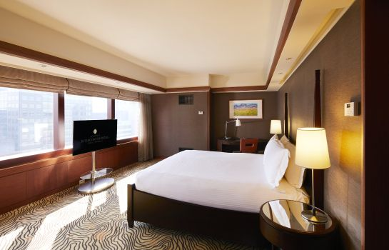 Camera InterContinental Hotels GRAND SEOUL PARNAS